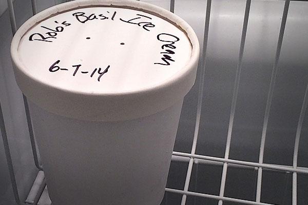 BIC-tub